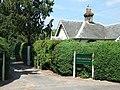 Thorne Barton Hall Lodge - geograph.org.uk - 188704.jpg