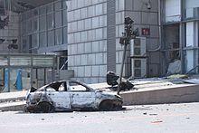 5736427365e 2015 Tianjin explosions - Wikipedia