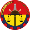 Official seal of Tigray