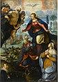 Tintoretto - Unbefleckte Empfängnis.jpg