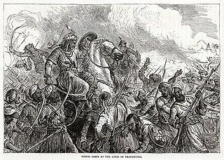Battle of the Nedumkotta