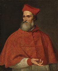 Portrait de Pietro Bembo