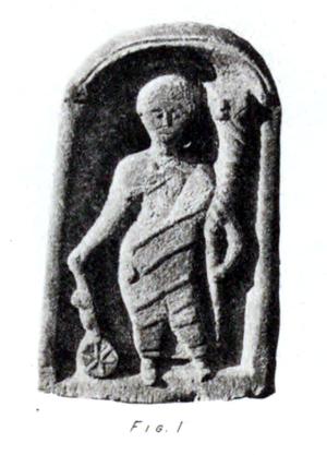 Gubernaculum (classical) - Image: Titulihunteriani 00macdrich raw 0143