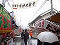 Tokaichi Market festival Minami-alps-City.JPG