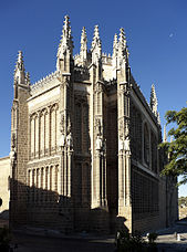 Toledo, Monasterio de San Juan de los Reyes-PM 65522.jpg