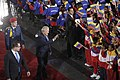 Toma de Posesión de Presidente de Venezuela, Nicolas Maduro. (46701950141).jpg