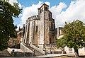 Tomar-Convento de Cristo-Rotunda dos Templários-20140914.jpg