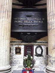 Tomb of Victor Emmanuel II of Italy.jpg