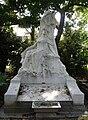 Tombe Jane Margyl, Cimetière des Batignolles, Paris.jpg