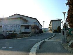 福岛县立富冈高等学校