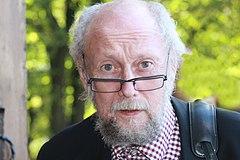 Torgny Lindgren (2007)