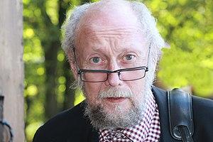 Torgny Lindgren - Lindgren in 2007