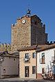 Torre del reloj de Buitrago del Lozoya - 04.jpg