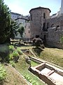 Torre della cinta muraria di Mediolanum.jpg