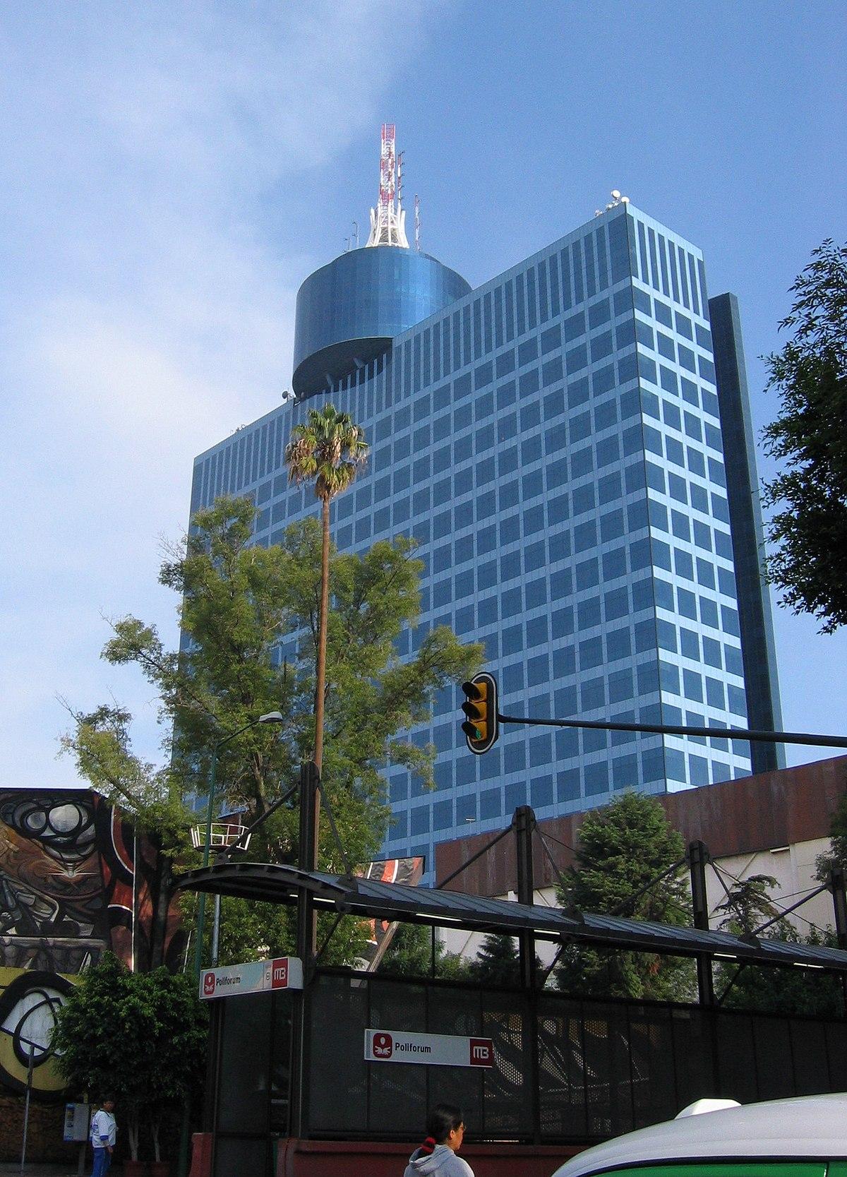world trade center mexico city wikipedia