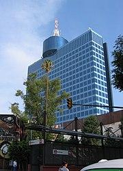 World Trade Center, Mexico City.