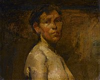 Toulouse-Lautrec - Study of a female nude, PD.6-2005.jpg