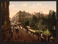 Toulouse - La rue Alsace-Lorraine en 1905.tif