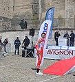 Tour La Provence 2019 - Avignon - présentation des équipes - Androni (2).jpg