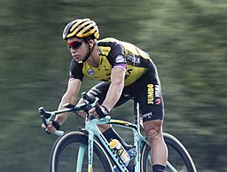 Tour de France 2019, Dylan Groenewegen (48416905131)