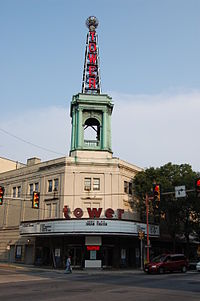 TowerTheaterUpperDarby69thStreet2007.jpg