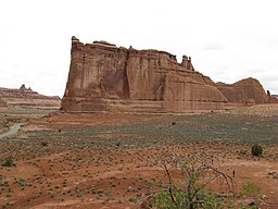Tower of Babel, Arches NP - panoramio.jpg
