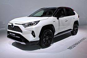 Toyota RAV4 - WikiVisually