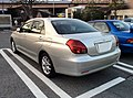 Toyota Verossa 25 (TA-JZX110) rear.jpg
