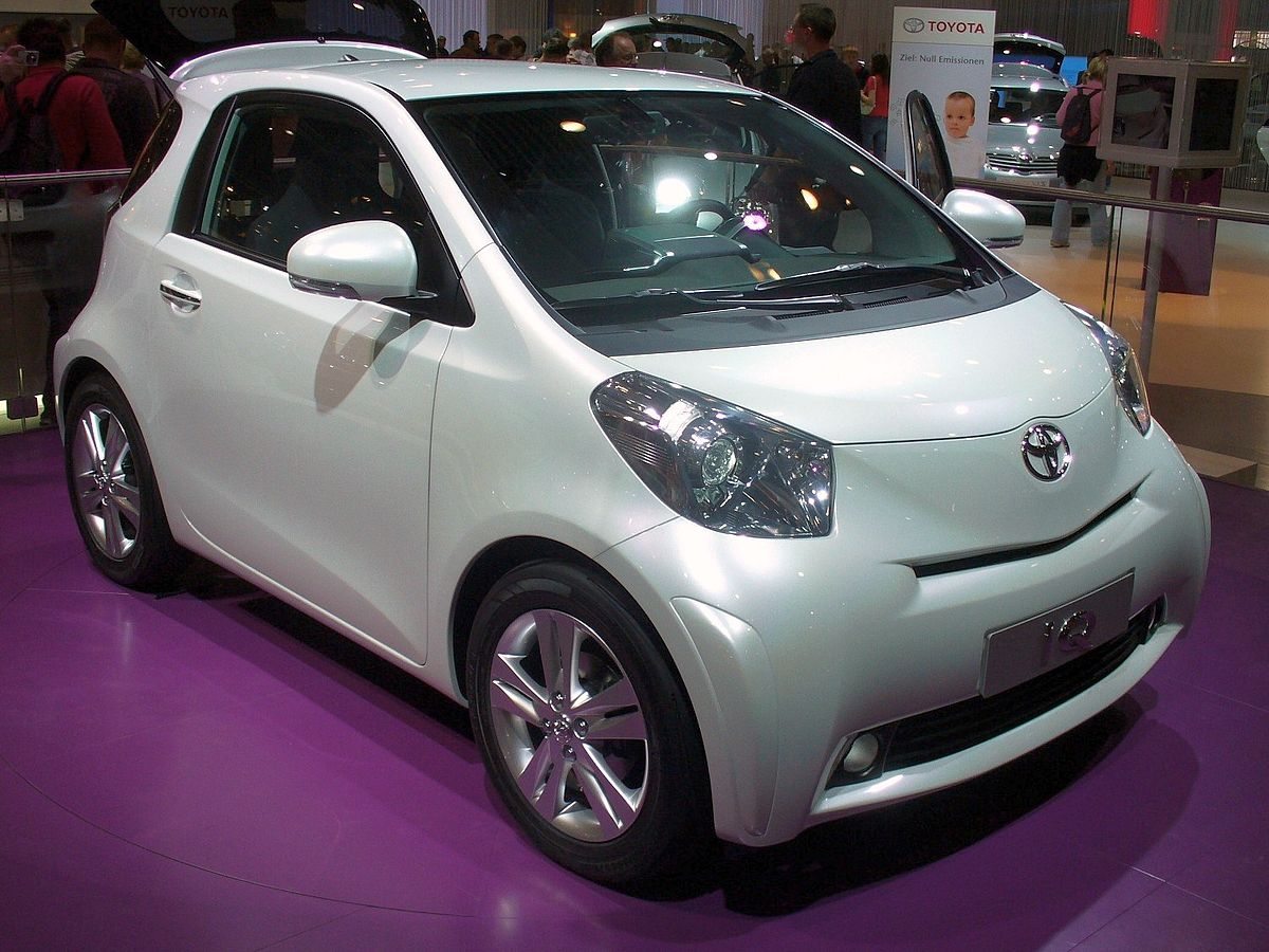 Fuel Efficient Cars Uk