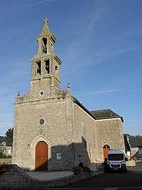 Trélivan (22) Église.jpg