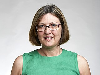 Tracy Palmer Professor of Molecular Microbiology at the University of Dundee