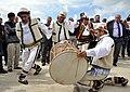 Traditional Gorani male dancing.jpg