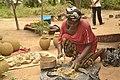 Traditional pottery in Nigeria (Ikpu ite) 3.jpg