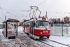 Tram Tatra T3 MTTA in MSK (img1).jpg