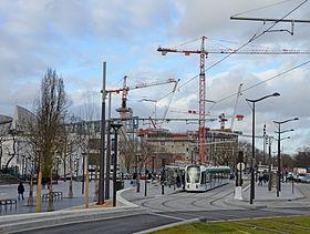 Porte De Pantin Paris