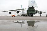 Transport von Großgerät nach Afghanistan - Antonow An-124.jpg