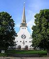 Trefaldighetskyrkan Arvika view.jpg