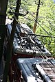 Trem do Corcovado – Teto com pantógrafos, 2.JPG