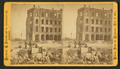 Tribune Building, cor. Madison & Dearborn Streets, looking east, by Lovejoy & Foster.png