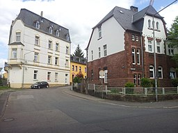 Brühlstraße in Trier