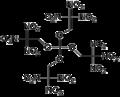 Trinitroethylorthocarbonate.png
