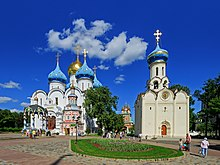 Trinity Lavra 06-2015 img2 Holy Spirit Church.jpg