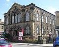 Trinity Methodist Church - Huddersfield Road - geograph.org.uk - 903939.jpg