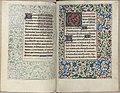 Trivulzio book of hours - KW SMC 1 - folios 100v (left) and 101r (right).jpg