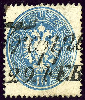 Troppau 1863 Opava