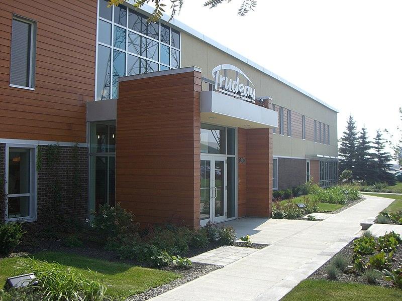 Head Office in Boucherville