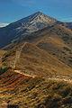 Trzydniowiański Wierch - Widok na Starorobociański Wierch.jpg
