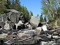 Tulabi Falls 1 Nopiming Provincial Park Manitoba.jpg