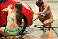 Twin Peaks Round Rock Bikini Car Wash - Flickr - MarkScottAustinTX (84).jpg
