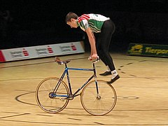 UCI Indoor Cycling World Championships 2006 LvT 28.jpg